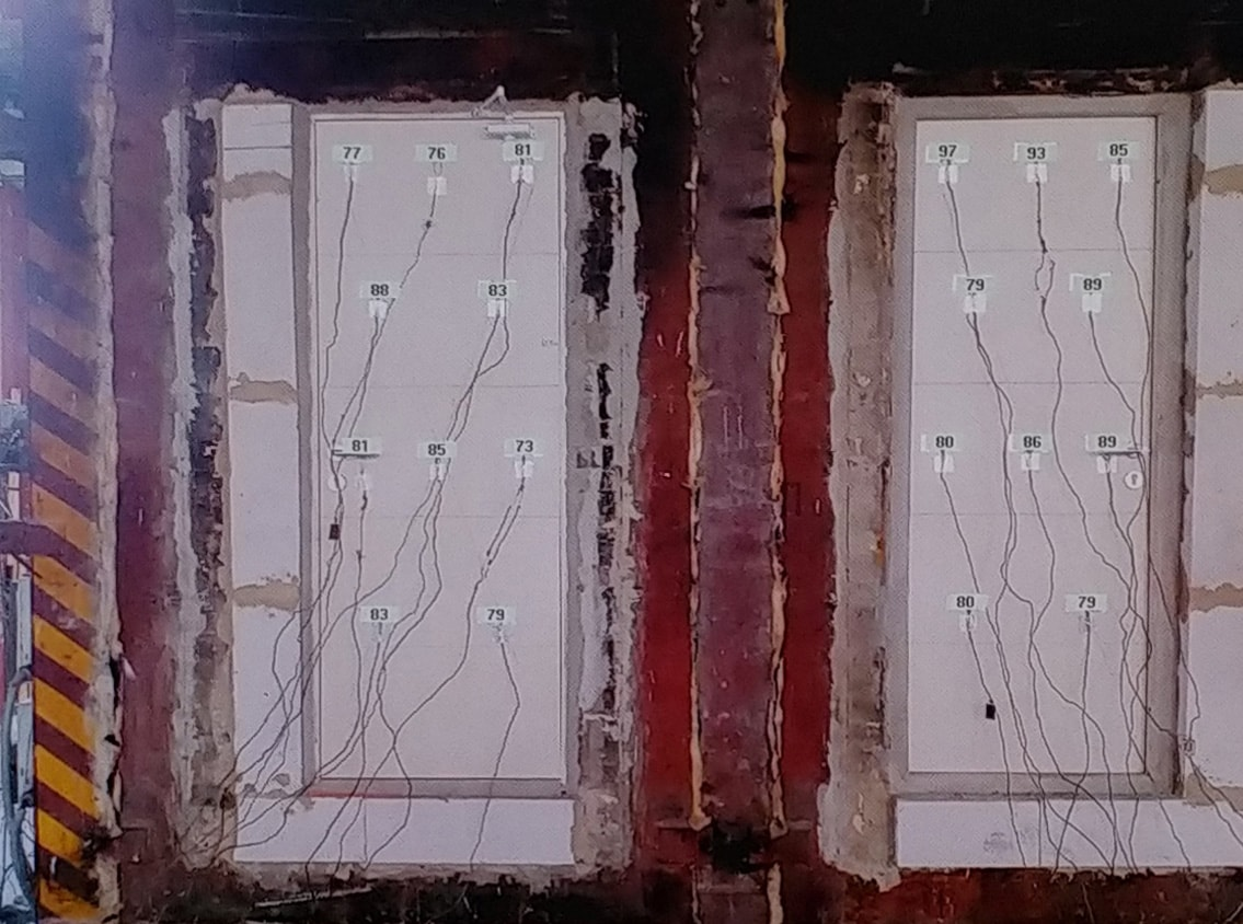 Выбираем металлические противопожарные двери